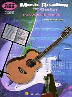 Métodos para Guitarra