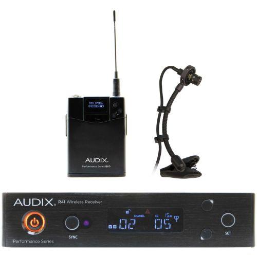 Micrófonos Inalámbricos para Vientos