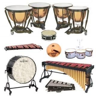 Percusiones Sinfónicas