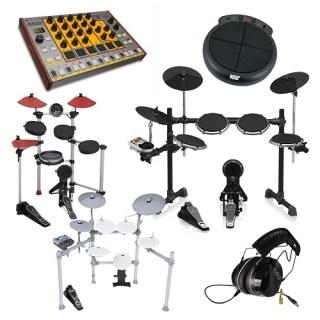 Percusiones Electrónicas