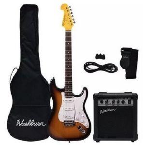 Paquetes de Guitarra Eléctrica